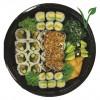Sushi Box D - 34 stuks