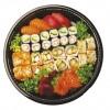 Sushi Box A -  38 stuks